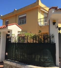 Villa Costa Verde Punta Raisi Mare